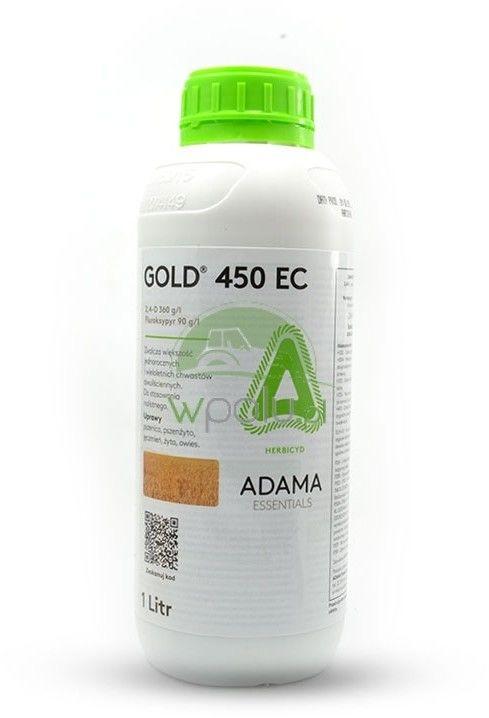 GOLD 450EC 0.5L