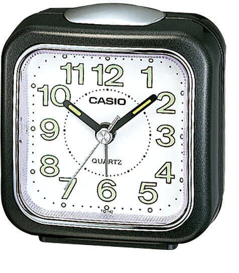 Budzik Casio TQ-142-1EF