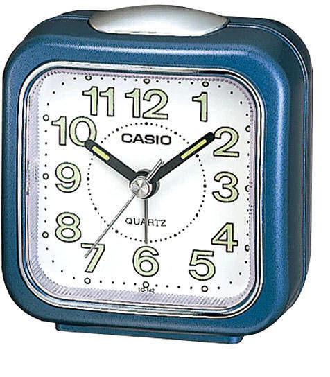 Budzik Casio TQ-142-2EF