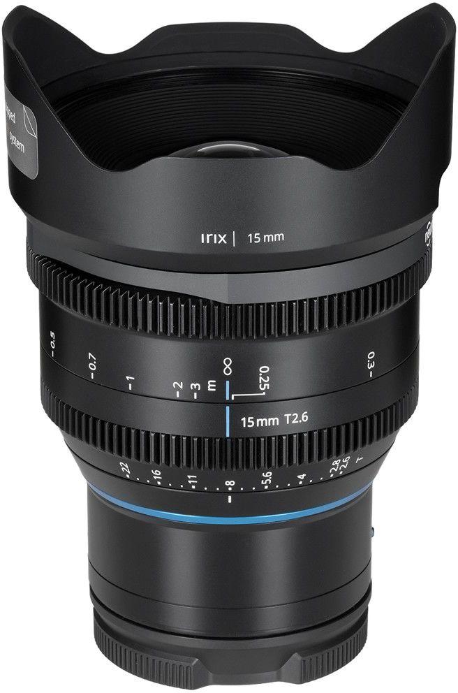 Obiektyw Irix Cine 15mm T2.6 Nikon Z Imperial