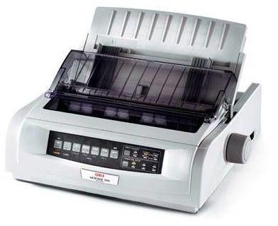 Drukarka igłowa OKI Microline ML5590 eco (01308801)