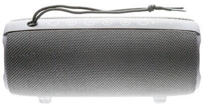 Głośnik mobilny XMUSIC BTS800G Szary Bluetooth AUX powerbank Dogodne raty! WYBRANY PIĄTY PRODUKT ZA 1ZŁ DARMOWY TRANSPORT! GRATIS SPOTIFY NA 3 MIESIĄCE
