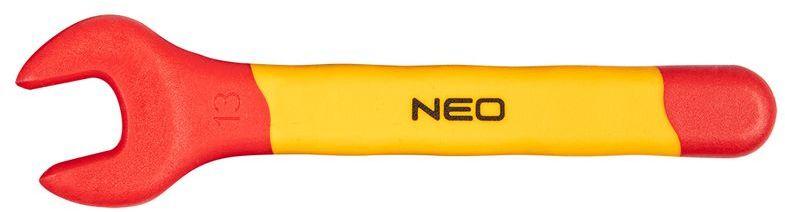 Klucz płaski 13mm 1000V 01-117