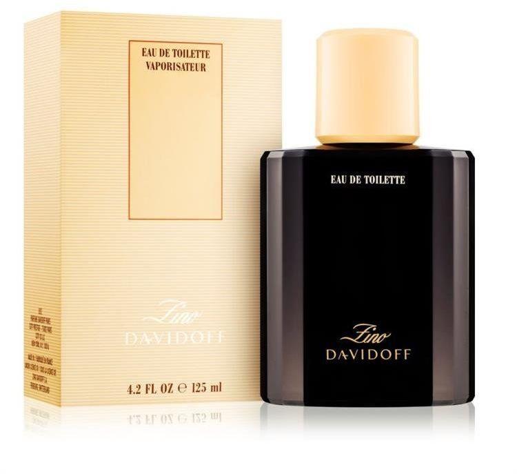 Davidoff Zino 125ml woda toaletowa [M]