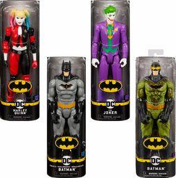 """Batman figurka 12"""" Ast."""