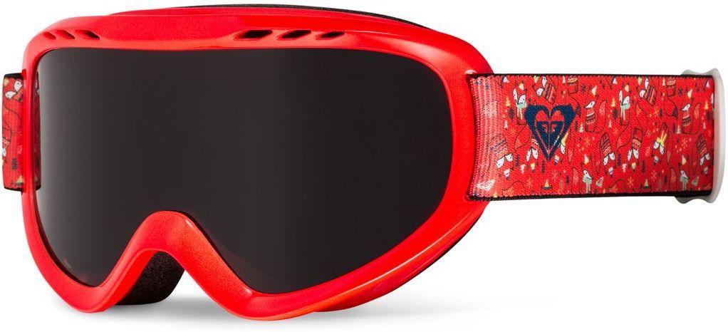okulary snowboardowe dziecięce ROXY SWEET NKN9