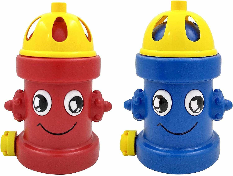 Banzai HYD Silly Spray Fun Hydrant