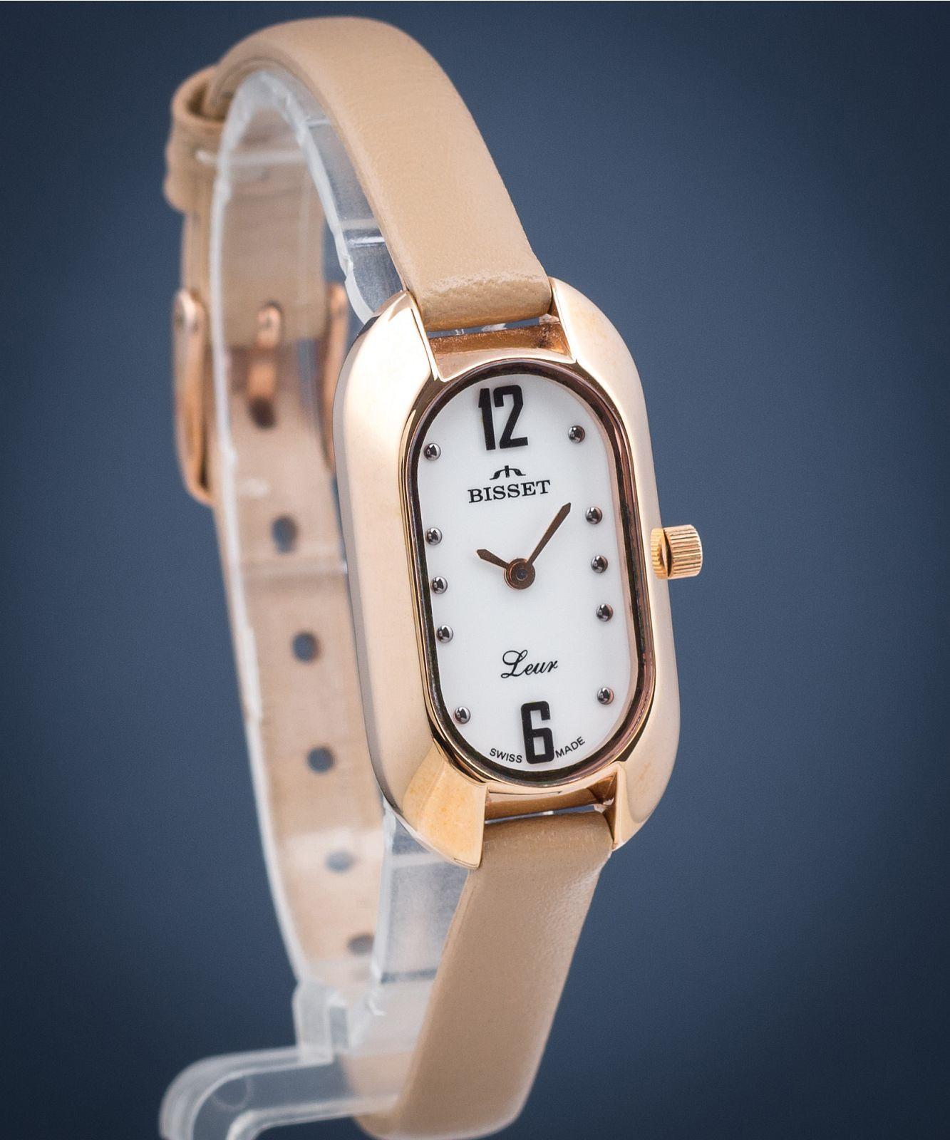 Zegarek damski Bisset Sissone
