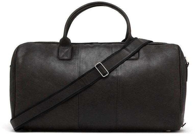 Skórzana torba podróżna na ramię brodrene bl10