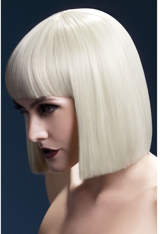 Fever Lola Wig 42490 - Blond Wig