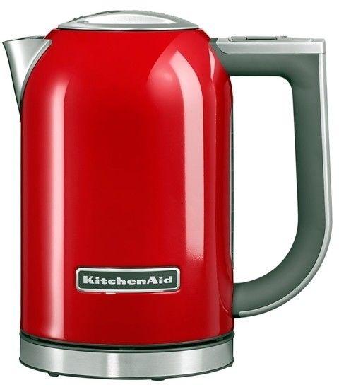 KitchenAid - Czajnik 1,7L Czerwony