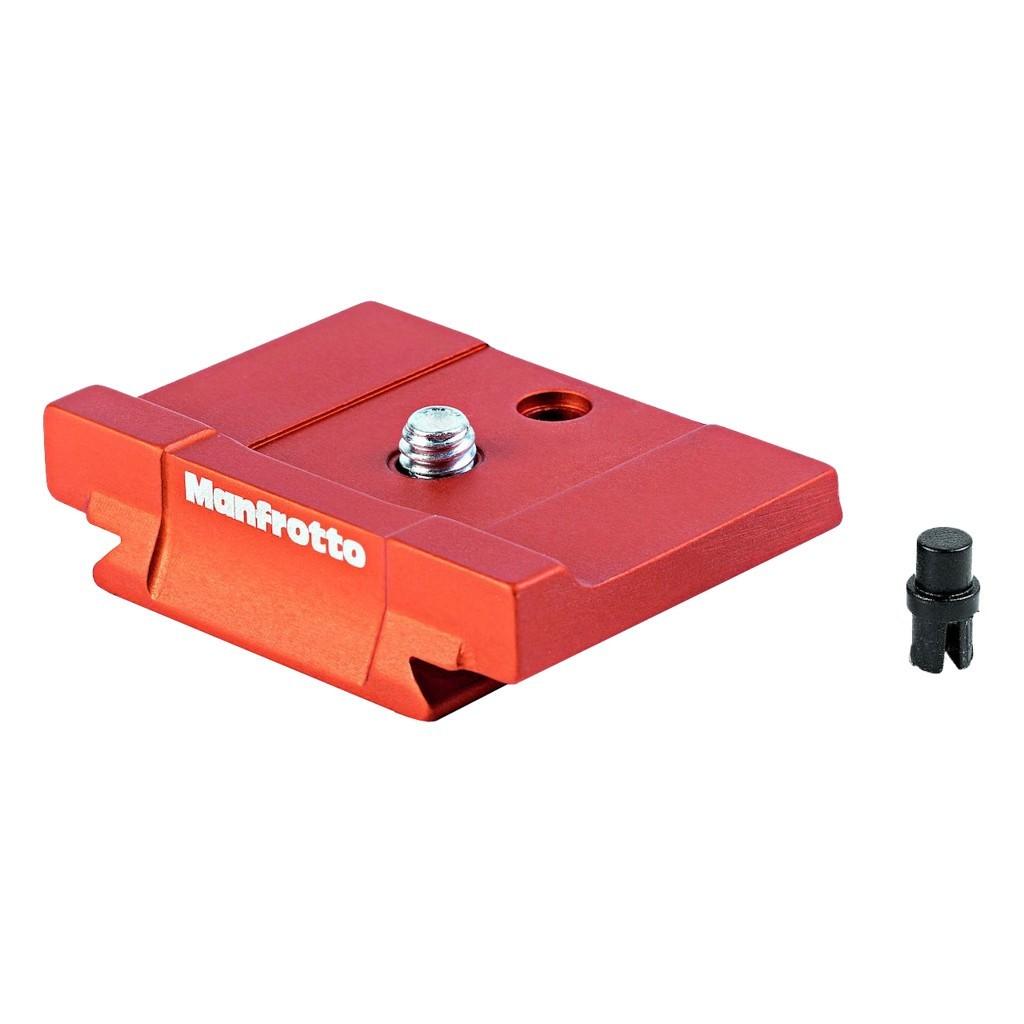 Płytka Manfrotto 200PL-PROSONY - kompatybilna z RC2 oraz Arca-swiss - WYSYŁKA W 24H
