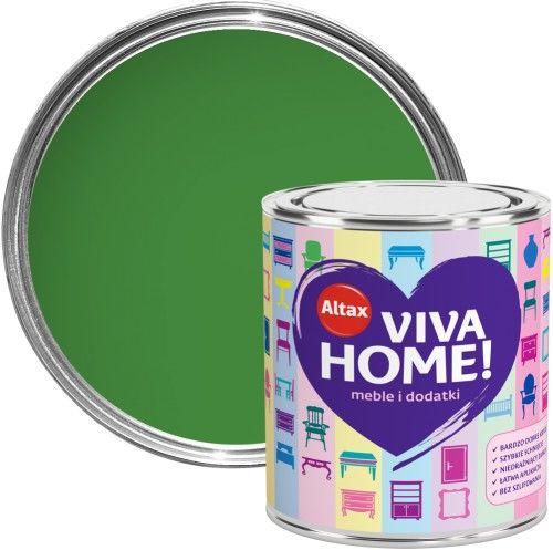 VIVA HOME 0,25 - GRAM W ZIELONE