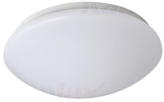 Plafon LED 12W CORSO 12W 800lm 4000K IP44 biały 31096