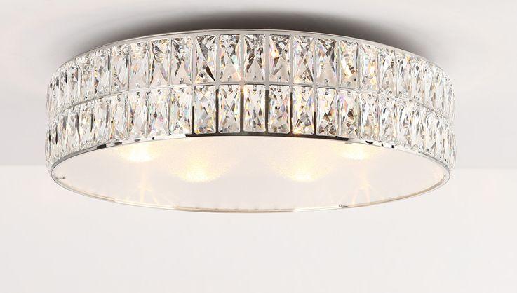 Plafon Diamante C0121 Maxlight