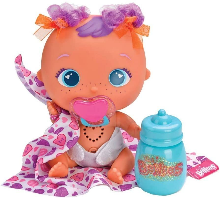 Bellies Rozkoszne brzuszki Lalka Pinky Twink 30277