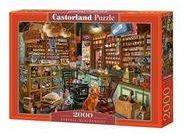 Puzzle 2000 General Merchandise - Castorland