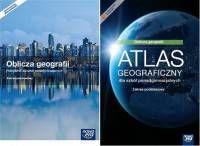 Oblicza geografii sz.śr-podręcznik ZAKRES PODSTAWOWY