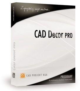 CAD Decor Pro - Certyfikaty Rzetelna Firma i Adobe Gold Reseller