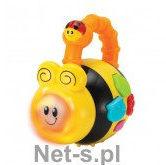 Pszczółka Świecąca Przyjaciółka, Smily Play, 0668
