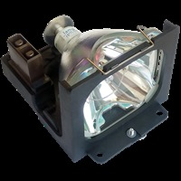 Lampa do TOSHIBA TLPLF6 - zamiennik oryginalnej lampy z modułem