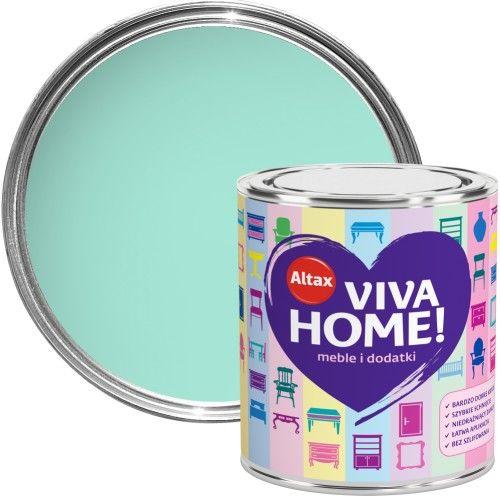 VIVA HOME 0,75 - MIĘTOWE LODY