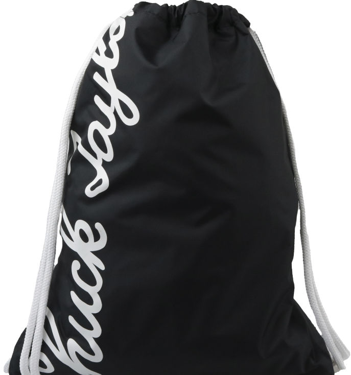 Plecak Converse Cinch 10006937-A01 Rozmiar: One size 10006937-A01