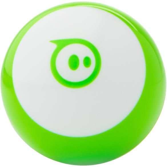 Sphero Mini Green - Robot zabawka