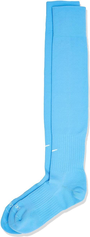 Nike U NK Classic II Cush otc-team skarpety uniseks, wielokolorowe (University Blue/White), 46-50 (rozmiar producenta: XL)