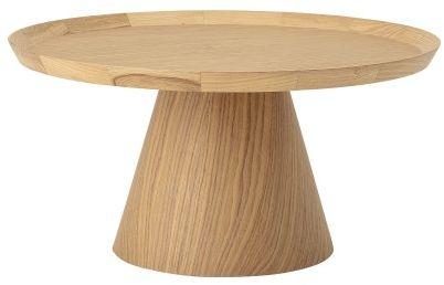 Dębowy stolik kawowy Luana
