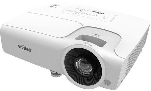 Projektor VIVITEK DW282-ST + UCHWYTorazKABEL HDMI GRATIS !!! MOŻLIWOŚĆ NEGOCJACJI  Odbiór Salon WA-WA lub Kurier 24H. Zadzwoń i Zamów: 888-111-321 !!!