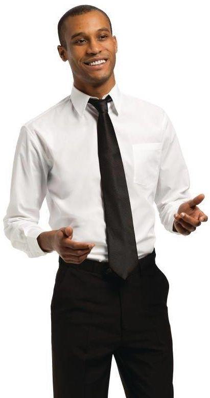 Koszula unisex biała różne rozmiary