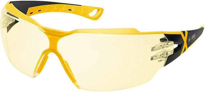 Okulary ochronne UVEX Wacker Neuson