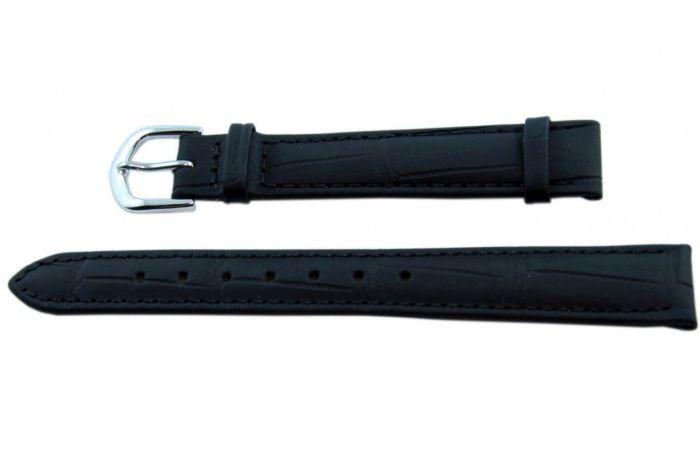 Pasek BISSET BS102 14mm czarny