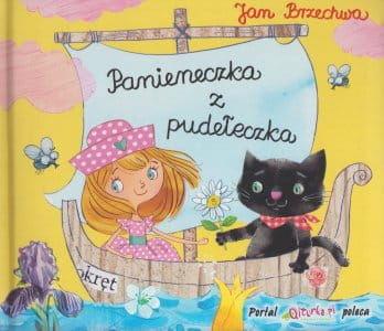 Panieneczka z pudełeczka - Jan Brzechwa