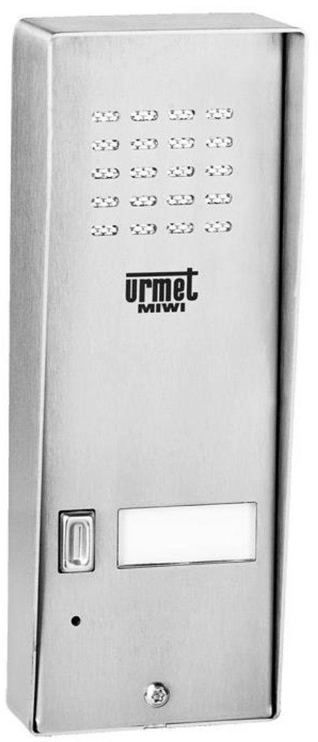 Panel wywoławczy 5025/1D MIWI-URMET