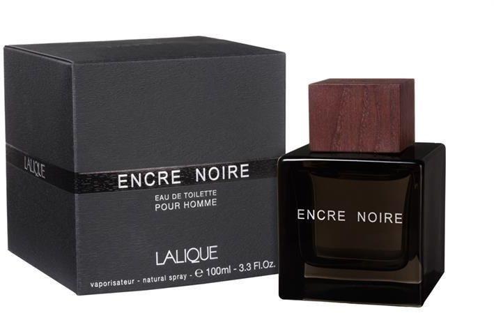 Lalique Encre Noire Pour Homme woda toaletowa - 100ml - Darmowa Wysyłka od 149 zł