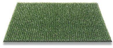 Astro Turf mata podłogowa, rozmiar: 40 cm x 60 cm (cm x 4 cm x 12 cm), kolor: zielony