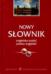 Nowy słownik angielsko-polski polsko-angielski