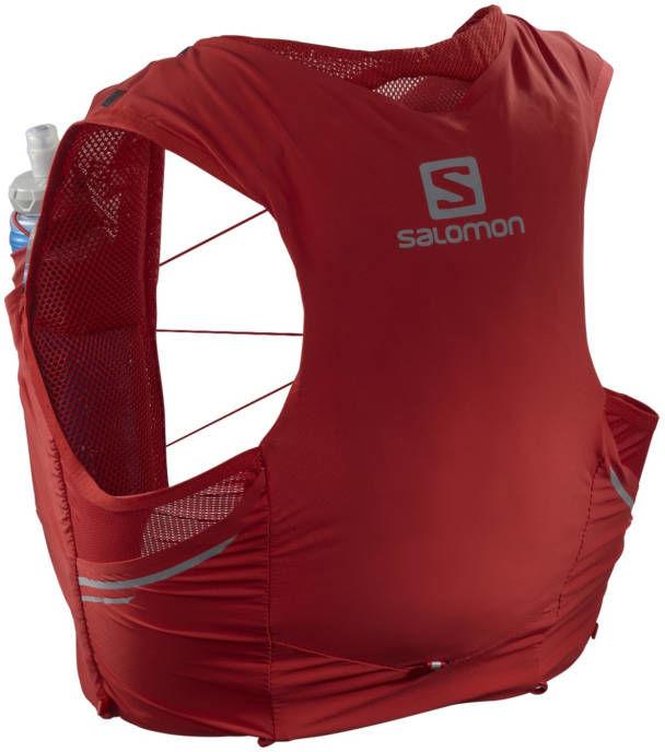 Plecak Salomon Sense Pro 5 Goji Berry/ Black