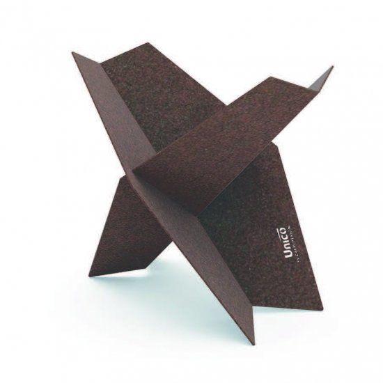Palenisko ogrodowe X-FIRE korten