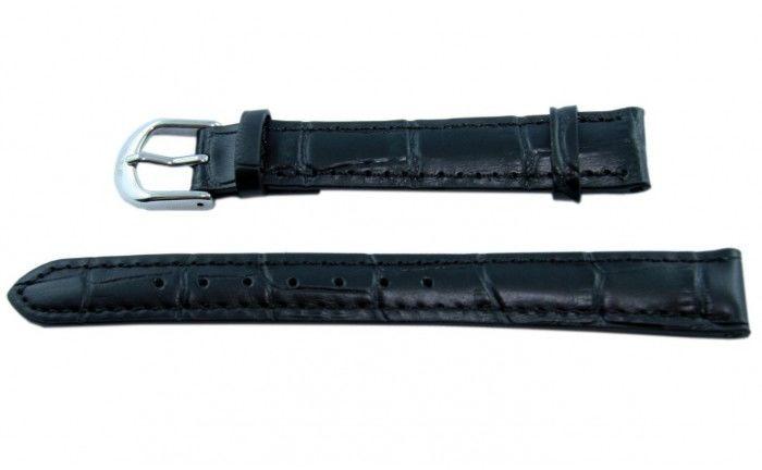 Pasek BISSET BS101.5 14mm czarny