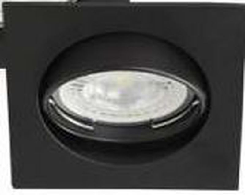 Oprawa punktowa czarna NAVI CTX-DT10-B 25991