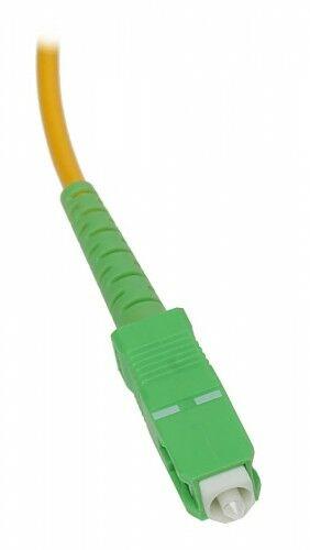 PATCHCORD JEDNOMODOWY PC-SC-APC/SC-APC-1 1m