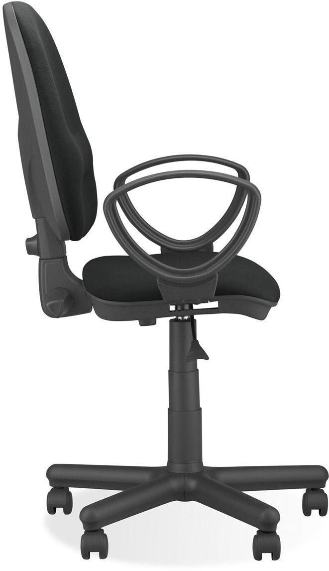 NOWY STYL Krzesło biurowe PERFECT profil GTP2 ts02 z mechanizmem CPT