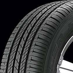 Bridgestone Dueler 400 255/55 R17 104 V