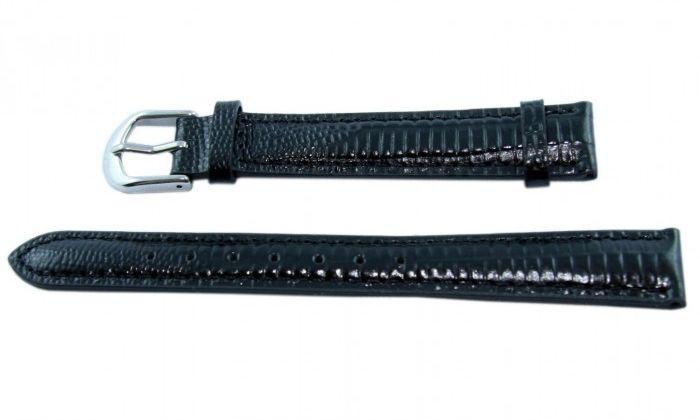 Pasek BISSET BS101.2 14mm czarny