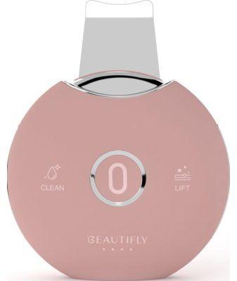 Urządzenie do peelingu kawitacyjnego BEAUTIFLY B-Scrub Perfume Dogodne raty! Nawet 7000 zł rabatu! WYBRANY PIĄTY PRODUKT 99% TANIEJ DARMOWY TRANSPORT!