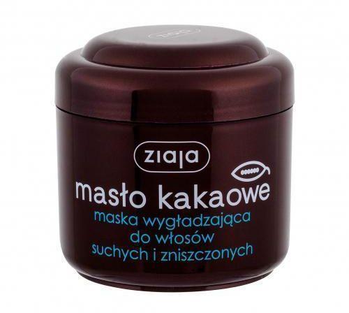 Ziaja Cocoa Butter maska do włosów 200 ml dla kobiet
