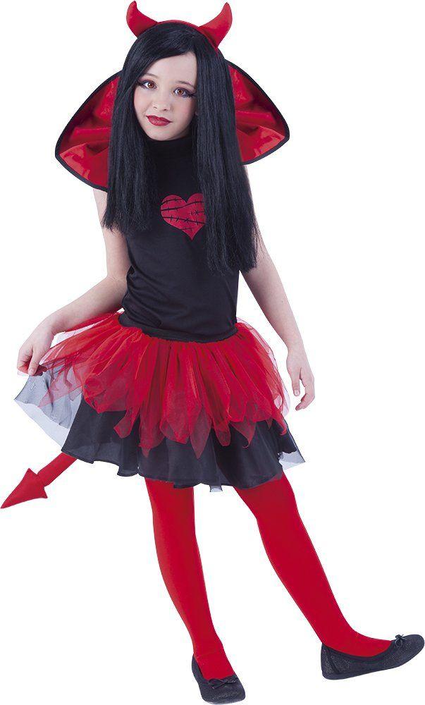 Rubie''s - kostium dziecięcy diabelski diabeł